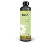 Fushi Organic Sweet Almond Oil 100ml