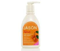 Glowing Apricot Pure Natural Body Wash 887ml