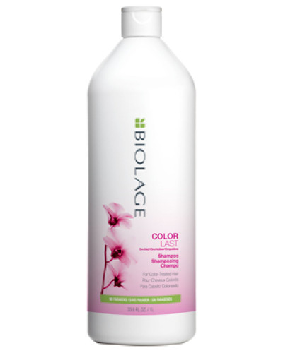 Biolage Colorlast Shampoo 1000ml