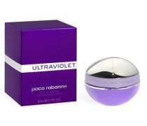Ultraviolet Woman Eau De Parfum Spray 80ml