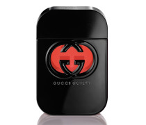 Guilty Black Eau De Toilette 75ml