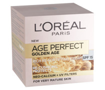 L'Oreal Paris Age Perfect Golden Age Rich Refortifying Cream SPF15 50ml