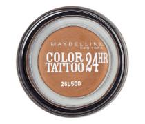 Color Tattoo 24hr Gel-Cream Eyeshadow