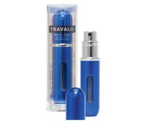 Classic HD Refillable Perfume Spray - Blue