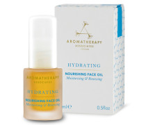 Hydrating Nourishing Face Oil 15ml
