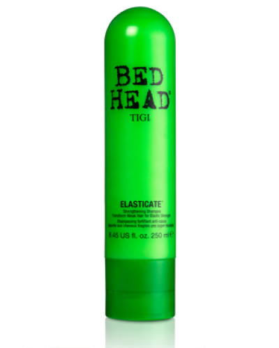 Elasticate Shampoo 250ml