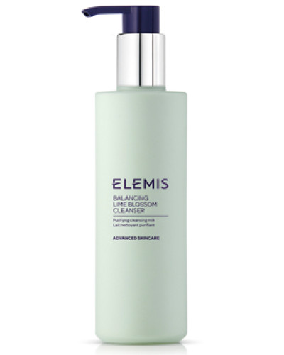 Balancing Lime Blossom Cleanser 200ml
