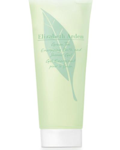 Green Tea Energizing Bath & Shower Gel 200ml