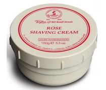Rose Shaving Cream Bowl 150g
