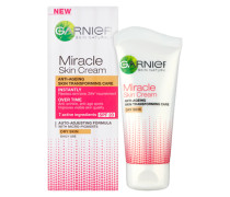 Miracle Skin Cream Anti-Ageing Skin Transforming Care for Dry Skin SPF 20 50ml