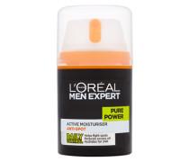 Men Expert Pure Power Active Moisturiser 50ml