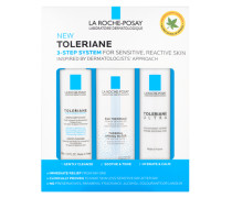 Toleriane 3-Step System