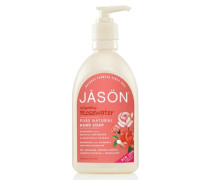 Invigorating Rosewater Pure Natural Hand Soap 500ml