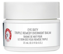 Eye Duty Triple Remedy Overnight Balm 15ml