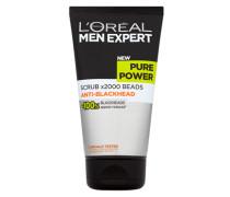 Men Expert Pure Power Scrub 150ml