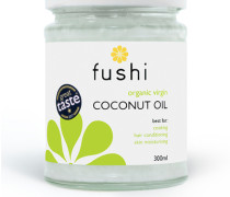 Fushi Extra Virgin Organic Coconut Oil 300ml