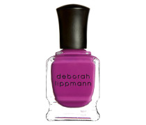 5 Free Luxury Nail Lacquer 15ml