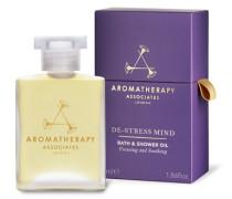 De-Stress Mind Bath & Shower Oil 55ml