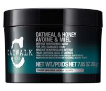 Oatmeal & Honey Nourishing Mask 200ml