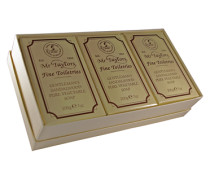 Sandalwood Bath Soaps 3 x 200g