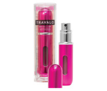 Classic HD Refillable Perfume Spray - Hot Pink