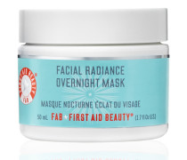 Facial Radiance Overnight Mask 50ml
