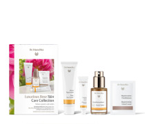 Luxurious Rose Skincare Collection