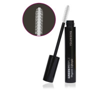 Organic Cosmetics Volumising Mascara - Brown/Black 7ml
