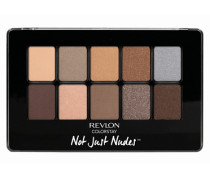 ColorStay Not Just Nudes™ Shadow Palette 14g