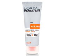 Men Expert All-in-1 Moisturising Cream for Normal Skin 75ml