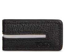 Geldklammer aus Leder