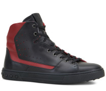 Sneakers Tod's for Ferrari aus Leder