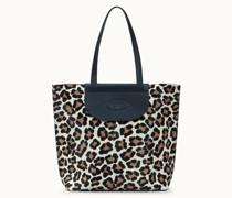 Mittelgroße Shopping-Tote-Bag