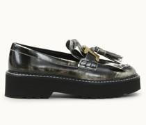 Loafer Kate aus Leder