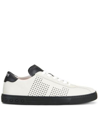 TOD'S Herren Sneakers aus Leder