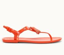 Sandale aus PVC
