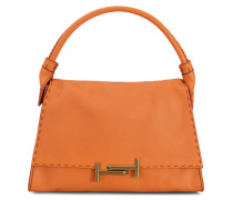 Double T Schultertasche Small