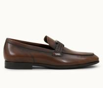 Loafer Timeless aus Leder