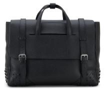 Envelope Bag aus Leder
