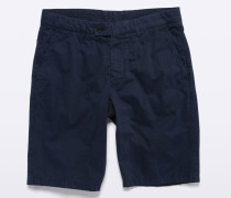 Pure Cotton Bermudas Secco Corto