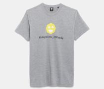 T-shirt Kinky Atoms Kooky