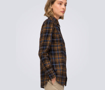 Patterned Cotton Shirt