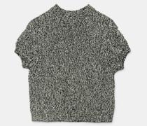Pullover aus roher Baumwolle