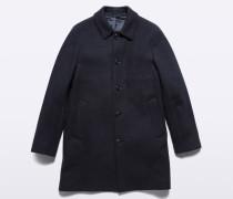 Wool Coat Virtuoso