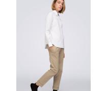 Cotton Shirt Classic Collar