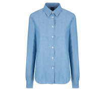 Poplin Cotton Shirt