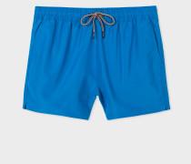 Sky Blue Swim Shorts