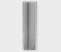 No.9 - Polished Silver Money Clip