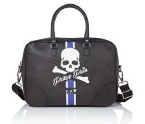 "Medium Travel Bag ""Moto"""