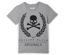 "T-shirt Round Neck SS ""Cosmik"""